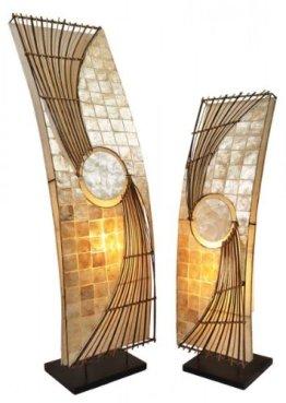 Lampe QUENTO - Deko-Leuchte, Stimmungsleuchte, Grösse:ca. 70 cm -