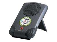 Polycom Communicator C100S Konferenztelefon grau -