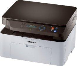 Samsung SL-M2070/XEC Monochrome Laserdrucker (1200 x 1200 dpi, USB 2.0) -