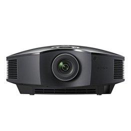 Sony VPL-HW55ES/B SXRD FULL HD 3D -