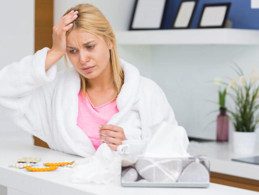 Paracetamol in der Schwangerschaft- sicher?