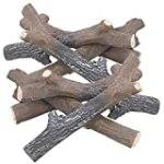 Deko Holz für das Ethanol Tischfeuer
