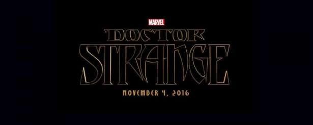 Doctor-Strange-Logo