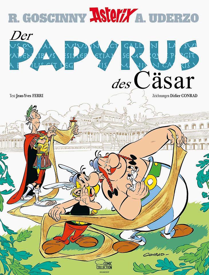 Asterix36-Hardcover
