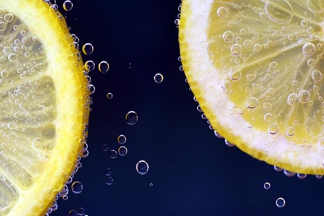 Zitronenöl für dein Bartöl