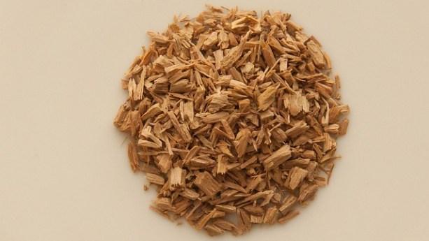 Sandelholz für dein Bartöl