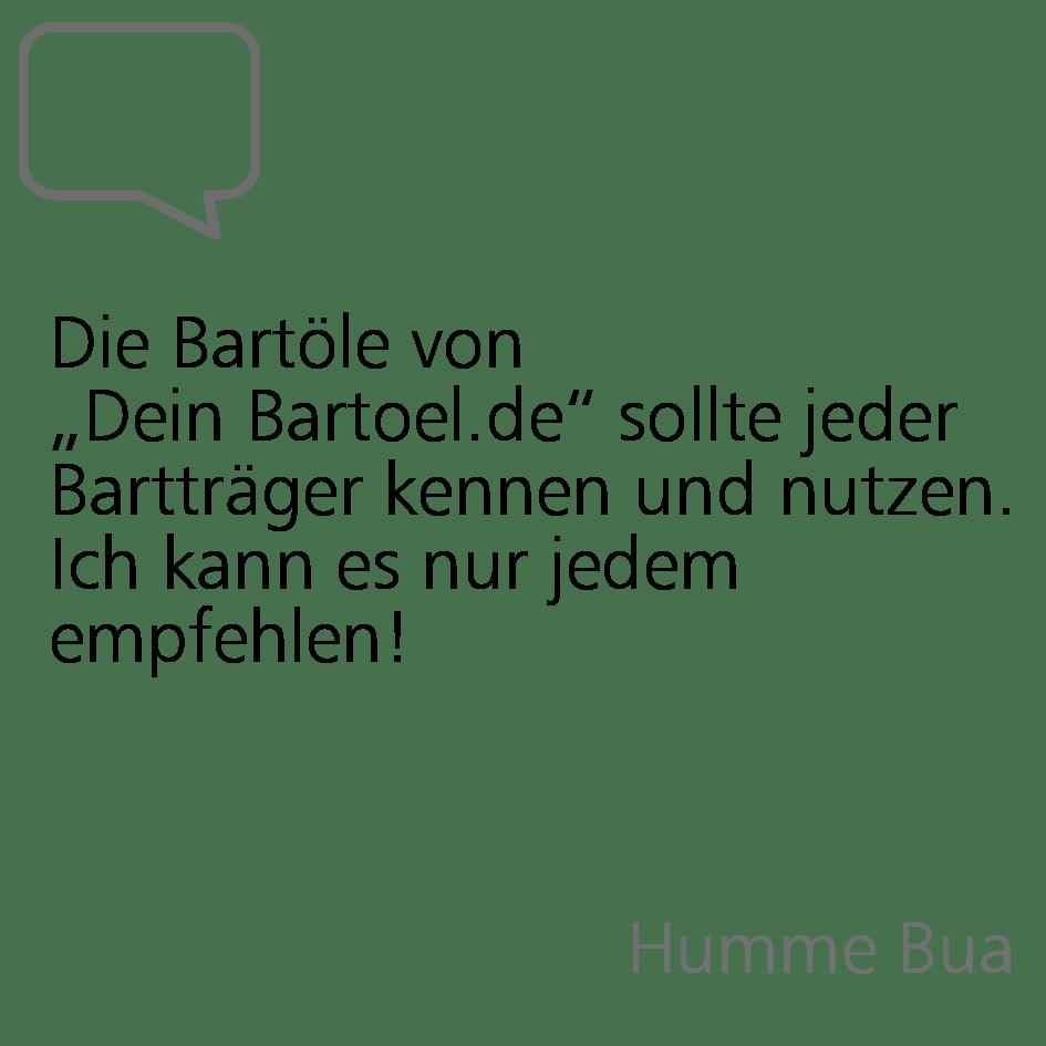 HummeBua