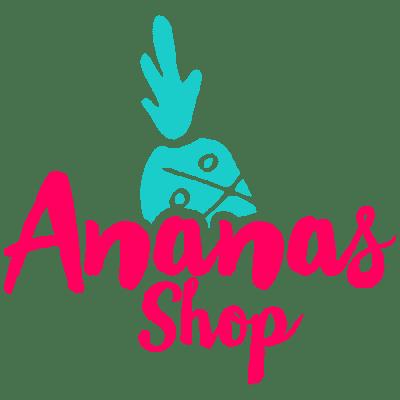 Ananas Shop Logo