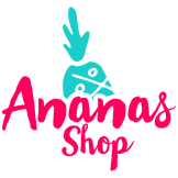 Ananas Shop Logo