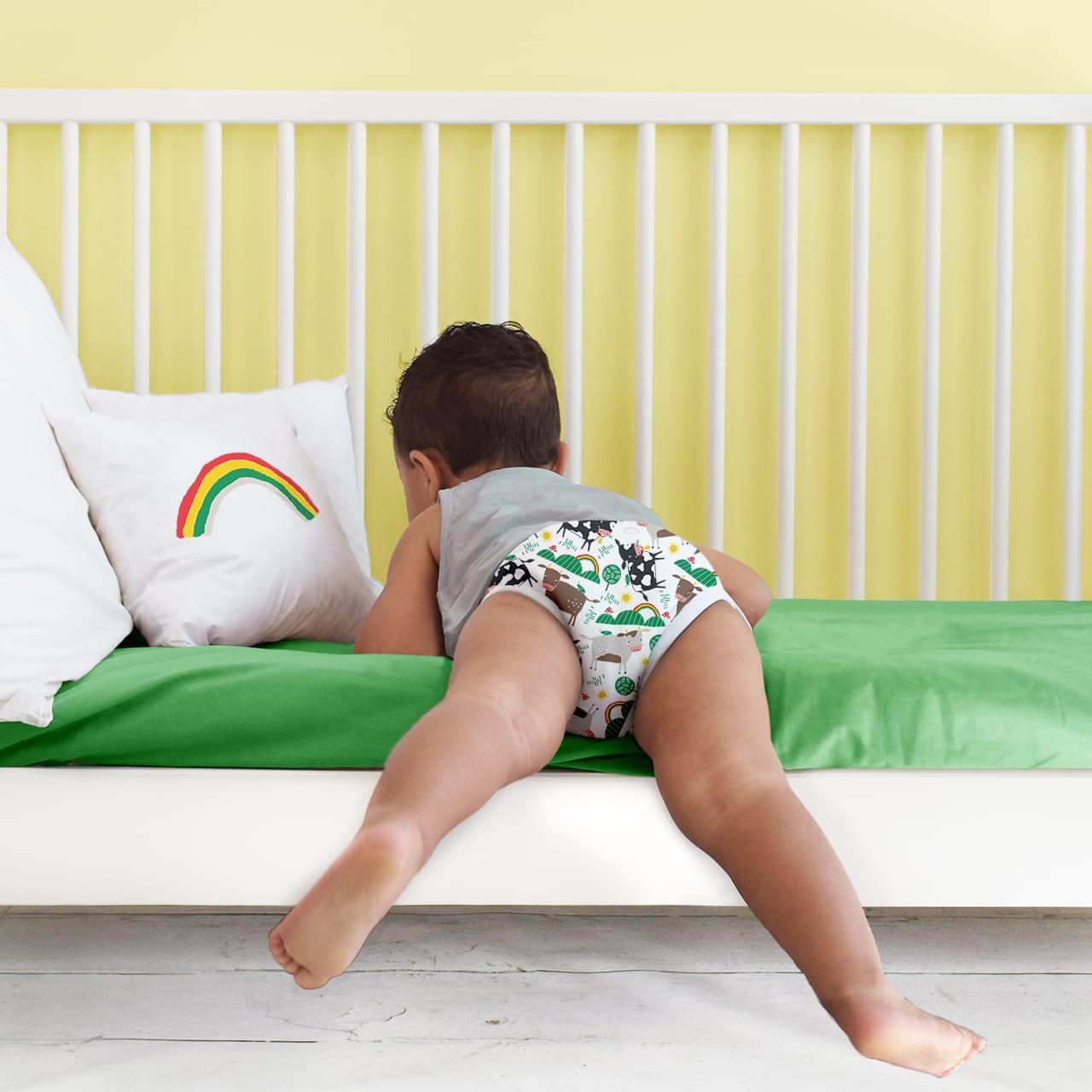 Töpfchen-Training: Für alle Kleinen, die groß sein möchten
