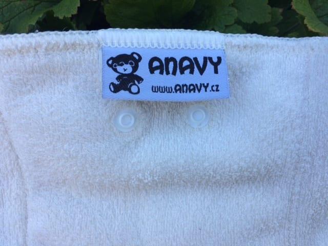 Anavy Prefold
