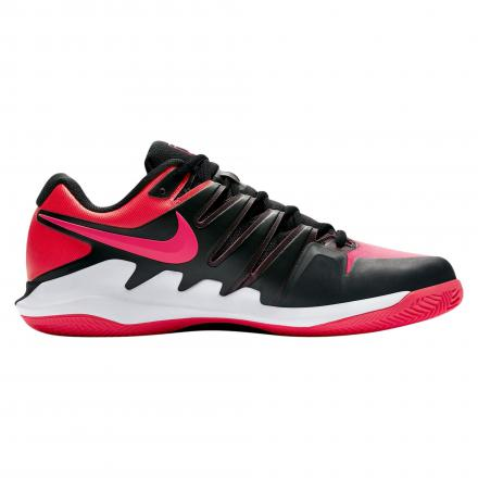 AIR ZOOM VAPOR X CLAY - Tennisschuh Outdoor - rot/black GqkR5X