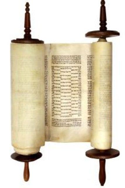Gedanken zur Predigt zu Hesekiel 2,1-3,3