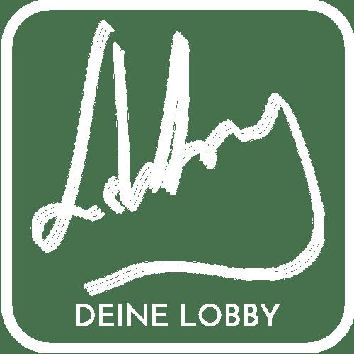 DEINE LOBBY Logo