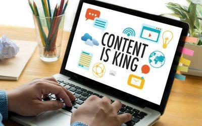 Wie kann Ihnen der Content Ihrer Website wirklich nutzen?