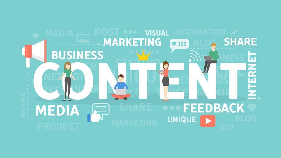 Erklärfilme im Content Marketing