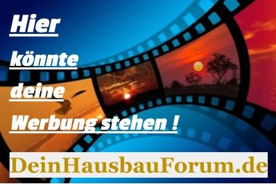DeinHausbauForum.de, HausbauForum.de, Hausbau-Forum.de