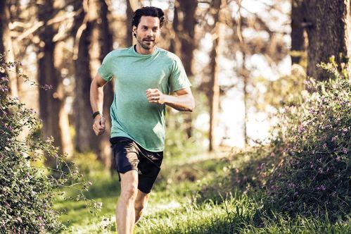 Fitnessarmband run