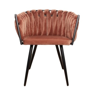 Wave Chair Copper – Pole to Pole4