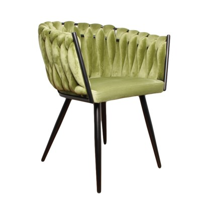 Wave Chair Olive Green – Pole to Pole