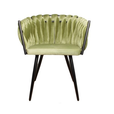 Wave Chair Olive Green – Pole to Pole4
