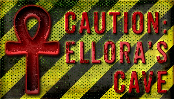ellora's cave blog header