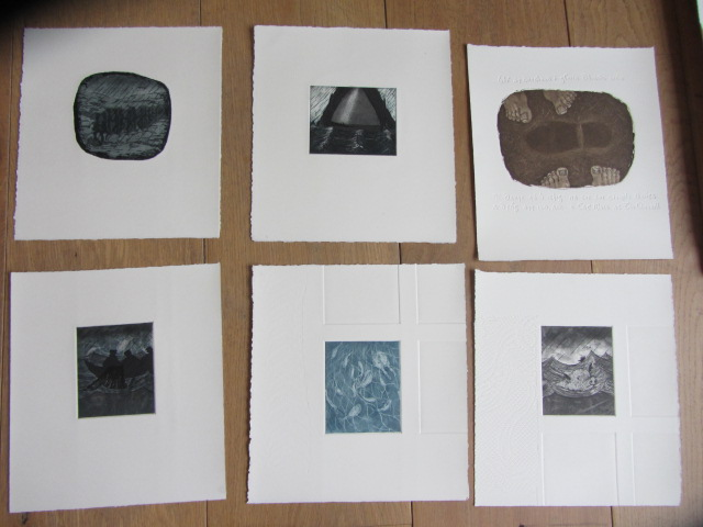 Proofs, image