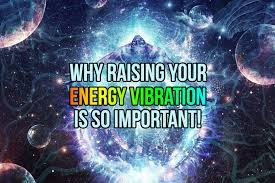 You Attract What You Vibrationally Match