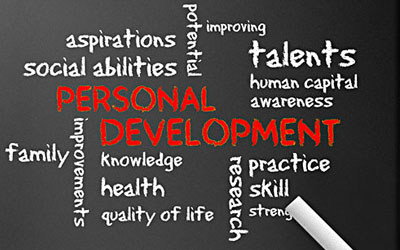 Personal Development Is As Easy As Taking Personal Inventory