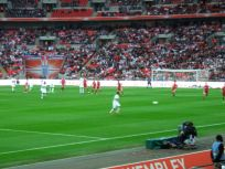 22 England v Andorra 10 June 2009 67