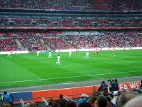 26 England v Andorra 10 June 2009 72