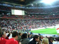 31 England v Andorra 10 June 2009 77