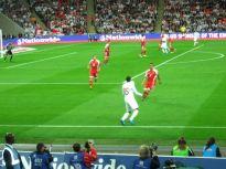 33 England v Andorra 10 June 2009 79