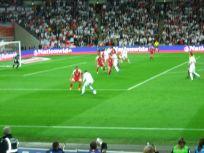 37 England v Andorra 10 June 2009 83