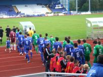02 Waterford United v Limerick 25 July 2009 01
