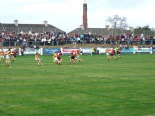 10 Ballygunner v Lismore 17 October 2009 51