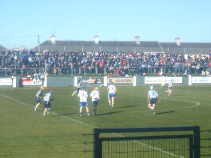 83 Waterford v Dublin 21 February 2010 08