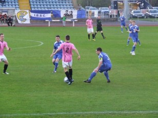 11 Waterford United v Wexford Youths 20 April 2012