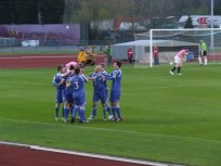 19 Waterford United v Wexford Youths 20 April 2012