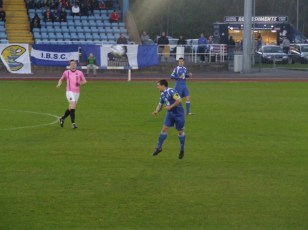 22 Waterford United v Wexford Youths 20 April 2012