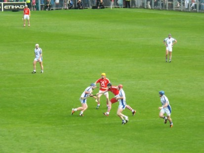 21 Waterford v Cork 29 July 2012