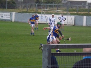 24 Waterford v Tipperary 24 March 2013