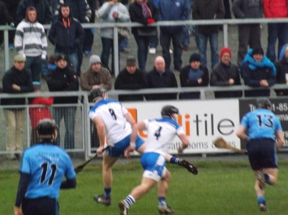 12 Waterford v Dublin 9 March 2014