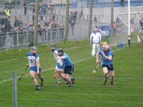 14 Waterford v Dublin 9 March 2014