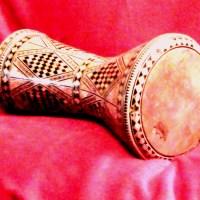 Instrumentos Ancestrales: El Doumbek
