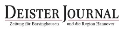 Deister Journal