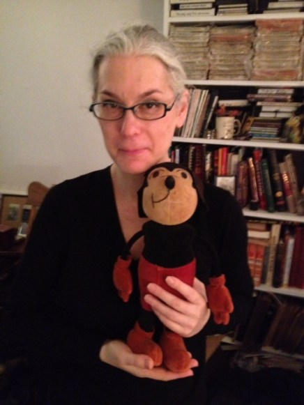 Me with an Aesop Fable acquisition