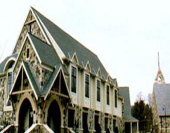 St. Julia's Parish - Weston, Massachusetts