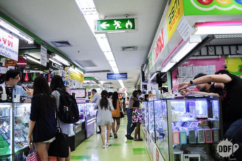 compras, bangkok, mbk, shopping, equipamentos eletronicos, tailandia