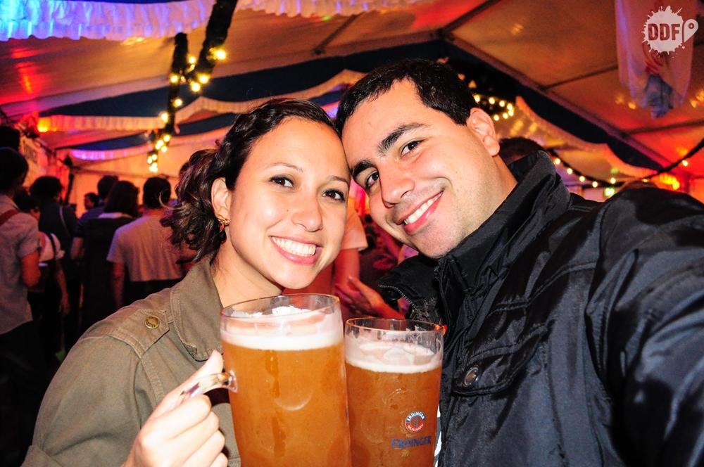 oktoberfest-dublin-cerveja-erdinger